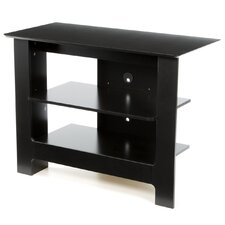 "<strong>Nexera</strong> Alpine Tall 40"" TV Stand"