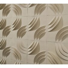 PaperForms Ripple Wallpaper Tiles (12 Pack)