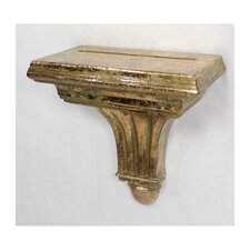 Classic Corbel Accent Shelf (Set of 2)