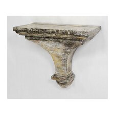 Smooth Classic Corbel Accent Shelf (Set of 2)