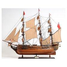 HMS Surprise Model Ship