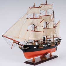 Css Alabama Model Ship