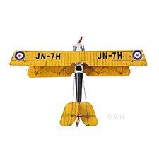 Curtis Jenny 1.18 Plane