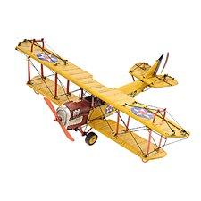 1918 Curtiss JN-4 1:24 Plane