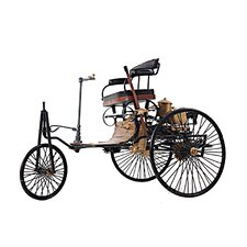 1886 Benz Motor Car
