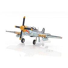 1943 Mustang P51 1:40 Plane