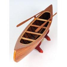 Peterborough Model Boat
