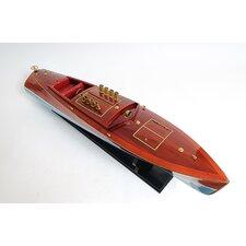 Dixe II Model Boat