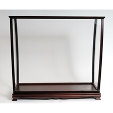 Medium Display Case For Tall Ship