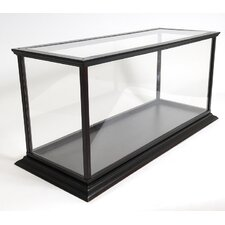 Display Case For Speed Boat