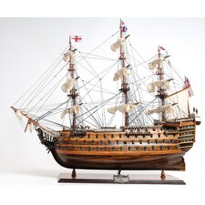 Hms Victory Exclusive Edition Ship