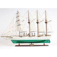 J.S. ELCANO Model Ship