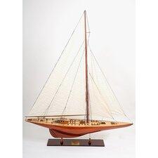X-Large Endeavour Model Boat
