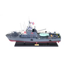 US Coast Guard 82 Ship Model Ship