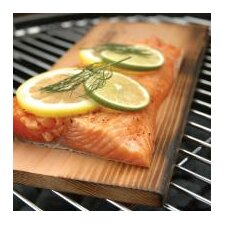 <strong>Bull Outdoor Products</strong> Cedar Wood Grilling Planks (Set of 3)