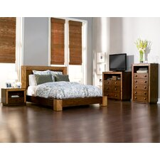 Jimbaran Bay Platform Bedroom Collection