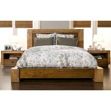 Jimbaran Bay Platform Bed