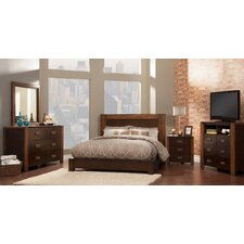 Element 1 Platform Bedroom Collection