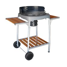Isy Fonte 60 Outdoor Barbecue