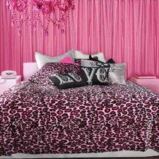 Pinkie 2 Piece Duvet Set