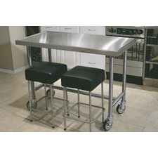 <strong>A-Line by Advance Tabco</strong> Chef's Prep Table