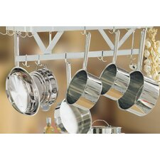 <strong>A-Line by Advance Tabco</strong> Ceiling Pot Rack