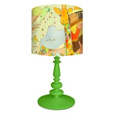 Together Animal Kingdom Table Lamp