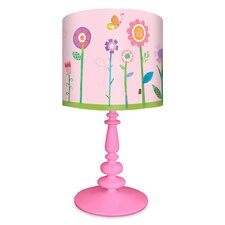 Flower Garden Table Lamp