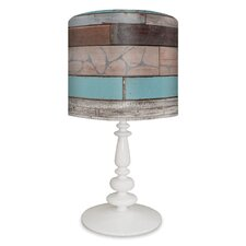 American Byways Table Lamp