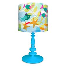 Friendly Fish Table Lamp