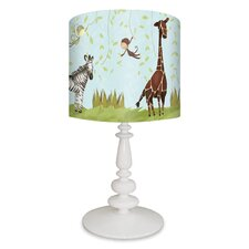 <strong>Oopsy Daisy</strong> Jungle Fun Table Lamp
