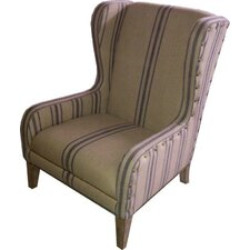 <strong>The Bella Collection</strong> Club Chair