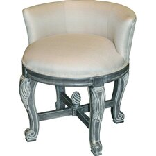 PERLA VANITY CHAIR