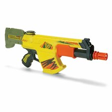<strong>Lanard</strong> Total X-Stream Water Super Saturator Squirt Gun