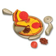 Cook N' Kitchen 28 Piece Perfect Pan Pizza Set