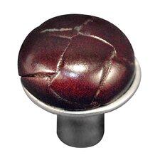 Equestre Button Cabinet Round Knob