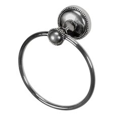 <strong>Vicenza Designs</strong> Sanzio Towel Ring