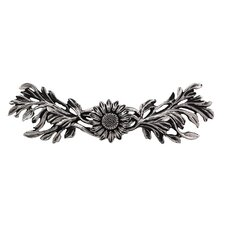 "<strong>Vicenza Designs</strong> Carlotta 2"" Bar Pull"