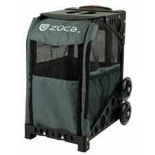 "<strong>Zuca</strong> Pet Carrier 18"" Suitcase"