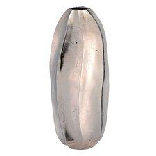 Aluminum Star Fruit Vase