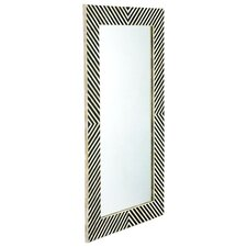 Inlay Rectangular Mirror