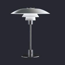 "PH 4/3 21.6"" H Table Lamp"