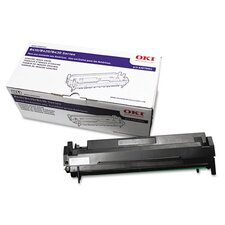 OEM Toner Cartridge, 3500 Page Yield, Black