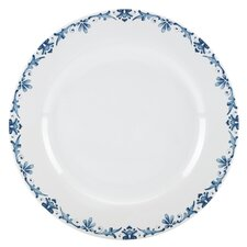 "<strong>Kathy Ireland by Gorham</strong> Nature's Song 11"" Dinner Plate"