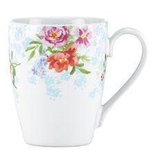 <strong>Kathy Ireland by Gorham</strong> Spring Bouquet 13 oz. Mug