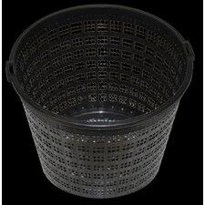 Round Pond Basket Planter