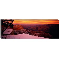 <strong>iCanvasArt</strong> Grand Canyon National Park, Arizona Canvas Wall Art