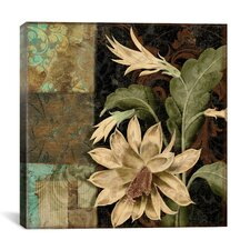 """Baroque"" Canvas Wall Art by Color Bakery"