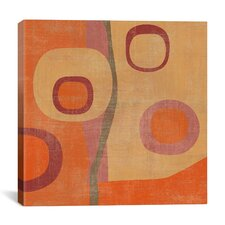 """Abstract II"" Canvas Wall Art by Erin Clark"