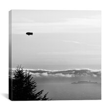 """Escape from Alcatraz"" Canvas Wall Art by Geoffrey Ansel Agrons"